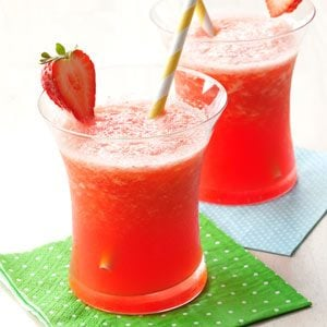 Sensational Slush Recipe