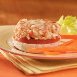 Crab Patties Recipe