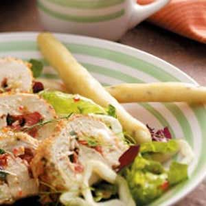 Fennel Breadsticks Recipe