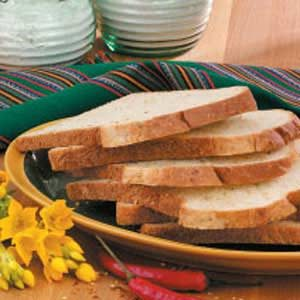 Mexican Bread Recipe