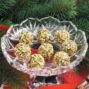 Christmas Candies Recipe