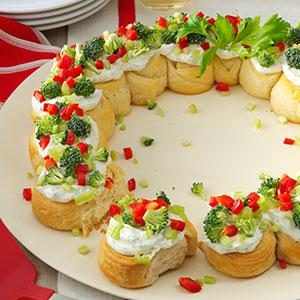 Christmas Party Ideas Taste Of Home