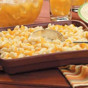 Guilt-Free Mac 'n' Cheese Recipe