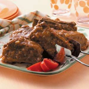 Throw-Together Short Ribs Recipe