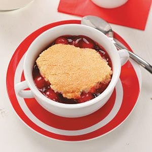 Cobbler Mix Recipe
