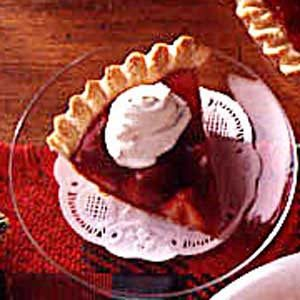 Sparkling Strawberry Pie Recipe