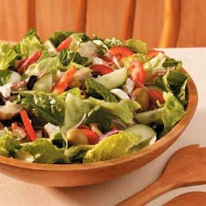 Syrian Salad Recipe