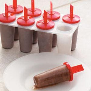 Chocolate Popsicles Recipe