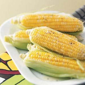 Honey Sweet Corn Recipe