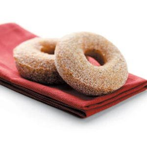 Poppy Seed Doughnuts Recipe