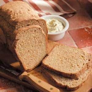 Four-Grain Bread