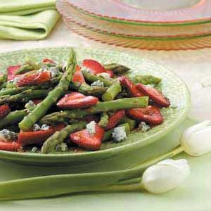 Springtime Salad Recipe