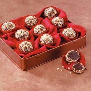 Tempting Truffles Recipe