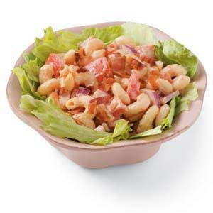 BLT in a Bowl Recipe
