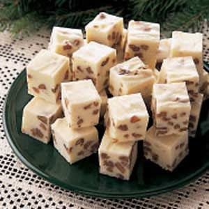 Dairy State Fudge Recipe