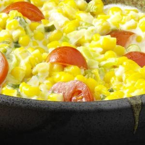 Country  Corn Recipe