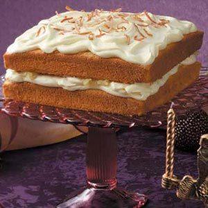 Yum-Yum Cake Recipe