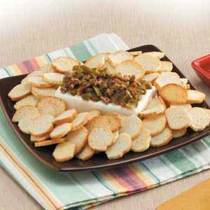 Jalapeno Cheese Spread Recipe