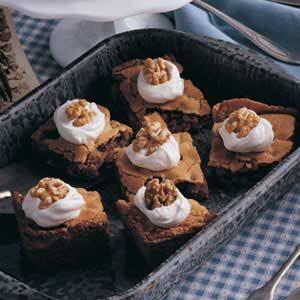 Date Nut Torte Recipe