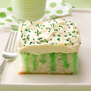 17 Green Foods to Celebrate St. Patrick's Day