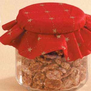 Spiced Orange Pecans Recipe