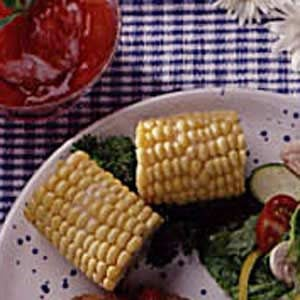 Honey Buttered Corn