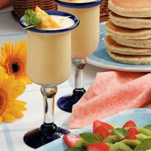 Tropical Smoothies Recipe