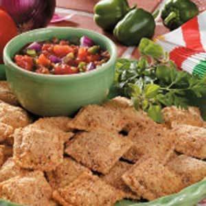 Breaded Ravioli Recipe