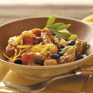 Hearty Chicken Casserole Recipe