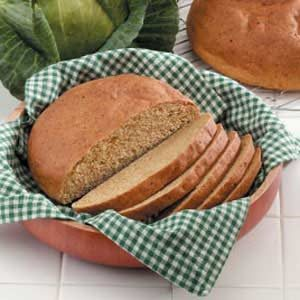 Cabbage Patch Bread Recipe