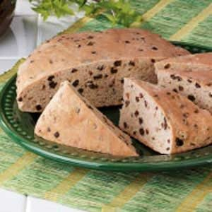 Healthy Irish Soda Bread Recipe