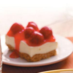 Cherry Delight Dessert Recipe