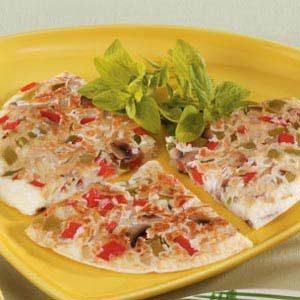 Egg White Frittata Recipe