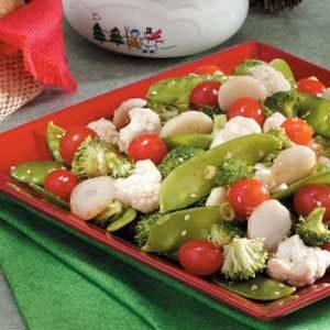 Asian Crunch Salad Recipe