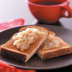 Apple Butter Mix Recipe