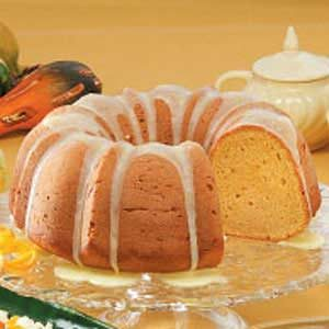 Buttermilk Sweet Potato Pound Cake