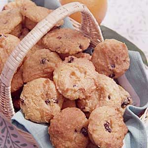 Orange Tea Muffins Recipe