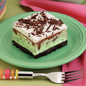 Mint Chip Freeze Recipe