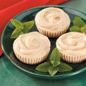 Frosty Peanut Butter Cups Recipe