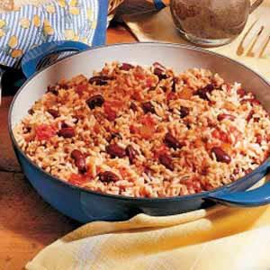 Sausage Skillet Supper Recipe
