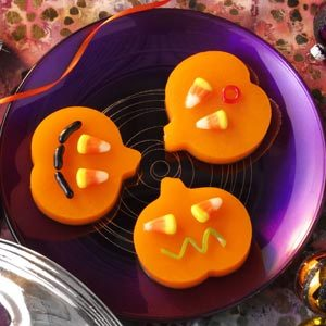 Wiggly Pumpkins Recipe