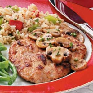 Best Veal Scallopini Recipe