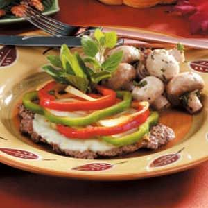 Quick Marinated Mushrooms Recipe