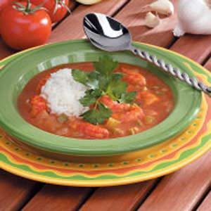 Flavorful Crawfish Etouffee Recipe