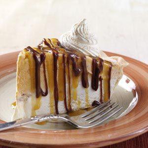 Butter Pecan Pumpkin Pie Recipe
