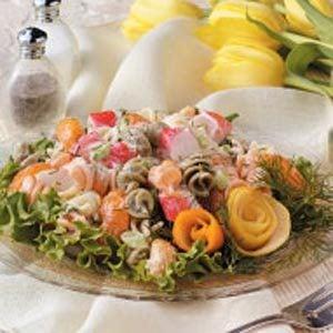 Neptune Pasta Salad Recipe