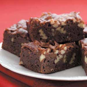 Best Rocky Road Brownies Recipe