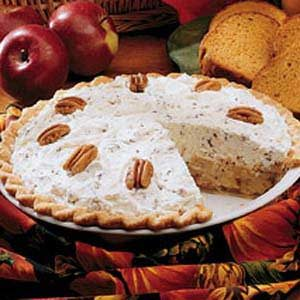 Southern Ambrosia Apple Pie Recipe