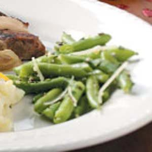 Great Green Beans Recipe