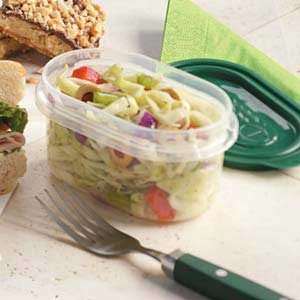 Make-Ahead Slaw Recipe